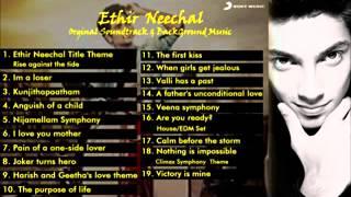 Ethir neechal- harish and geetha love music..