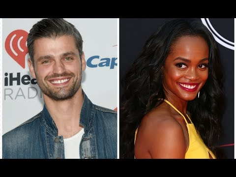 FYI, Former 'Bachelorette' Rachel Lindsay Is Never Ever Getting Back With Peter Kraus!