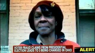 Cincinnati Poll Worker Charged with Voting Six Times in Election 2012