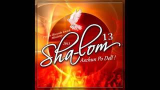 Ricardo Kwiek - Shalom 13 ! Track 7 - Mix