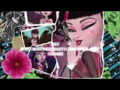 monster-high:escape-from-skull-shores!-opening!-hq!