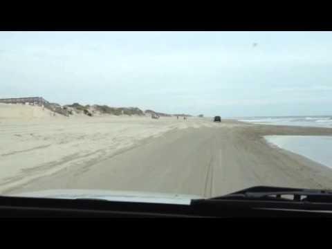 Outer Banks Shore Drive (part 1)