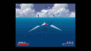 [TAS] SNES Star Fox by YtterbiJum in 19:47.37