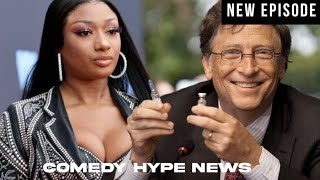 Heated Debate: Are Black Women The Most Unprotected? Do We Trust Bill Gates? | CH News Show