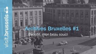 Archives Bruxelles #1 - Charles De Keukeleire 1951
