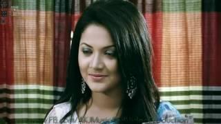 Aashona Borbaad Movie song Satv Eid Dance Program Full HD 720p Nusraat Faria 01621639019 23
