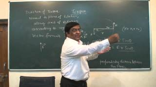XI_63.Rotational Motion. Torque