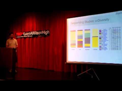 Opportunities in Science: Marc Baum at TEDxGlenAWilsonHigh