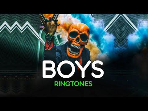Top 5 Best Ringtones For Boys 2019 | Download Now