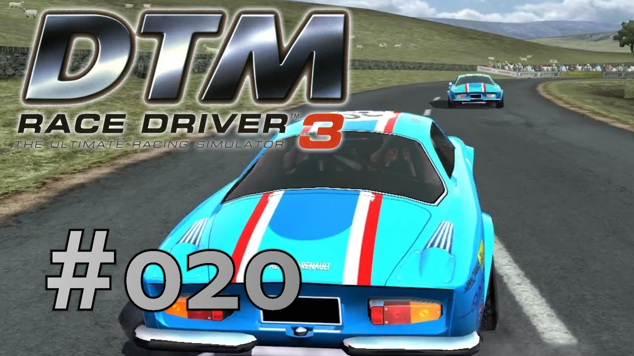 Save for ToCA Race Driver 3 | Saves For Games