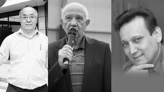 Три погасшие звезды коронавирус унес жизни Диаса Омарова Жолдасбека Дуанабая Берика Исмаилова