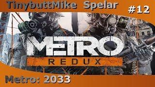 Metro: 2033 Redux #12 (Svenska)