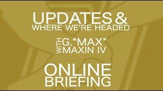 NEIU CMTT 341 Lighting Design Updates and Where We Are Headed