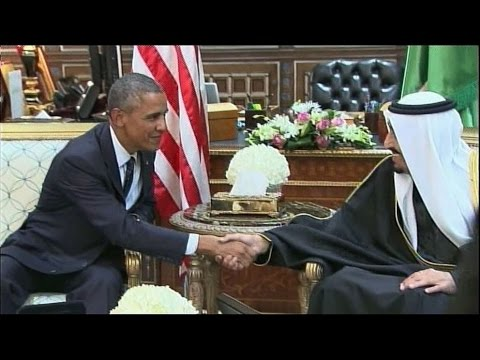 9/11 Victims Can't Sue Saudi Arabia, But They Can Sue Iran
