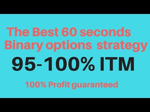 binary option best winning strategy