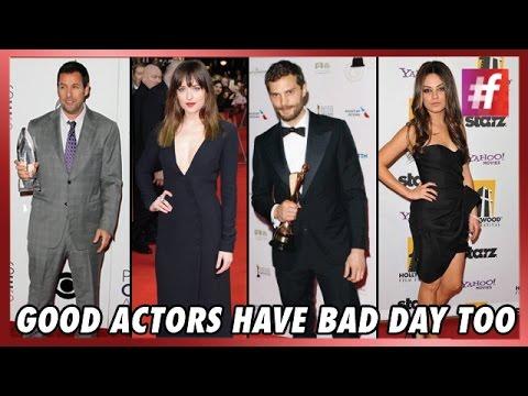 Hollywood News : Mila, Johnny Depp, Adam Scandler, Jennifer Lopez Nominated For Worst Achievements