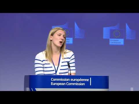 """Sea Watch 3, Commissione Ue: """"Stati Trovino Soluzione"""""""