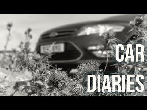 Car Diaries #20 - Mi Mix2S, Wales Earthquake, Headphone Audio and more!