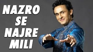 Nazro Se Najre Mili Singing Sensation Sonu Nigam Live This Republic Day   SV