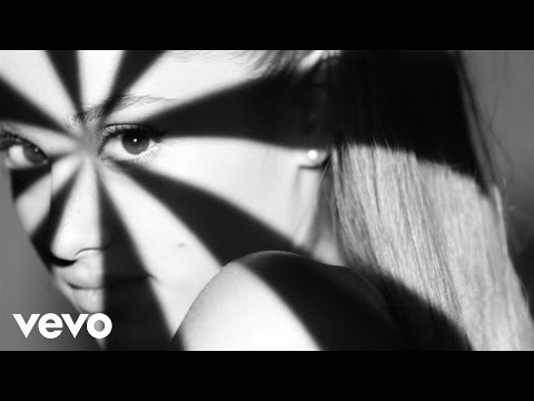 Ariana Grande - Problem (Lyric Video) ft. Iggy...