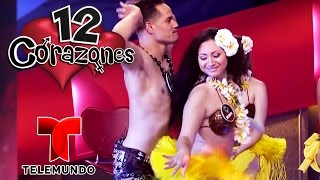 12 Hearts💕: Hawaiian Special! | Full Episode | Telemundo English
