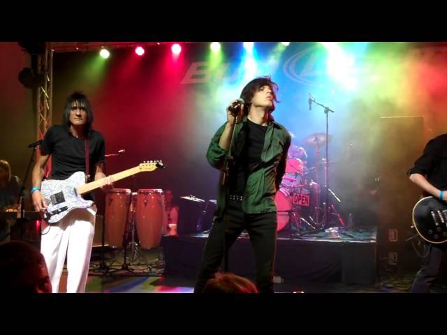 Midnight Rambler - Palatka Blue Crab Festival (May, 2015)