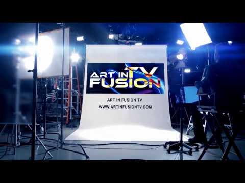 ART IN FUSION TV