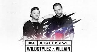 X-Qlusive Chile 2016 Wildstylez X Villain | Hardstyle | Goosebumpers