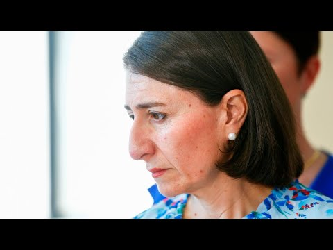 'Nobody Would Have Thought' This Would Be Seen From Premier Berejiklian