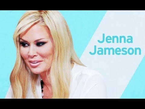 Jenna Jameson Interview | Larry King Now | Ora TV