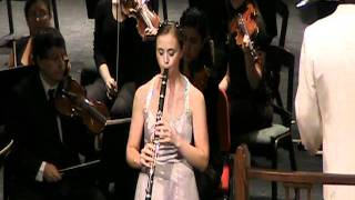 Alexander Manevich: Concerto for Clarinet and Orchestra