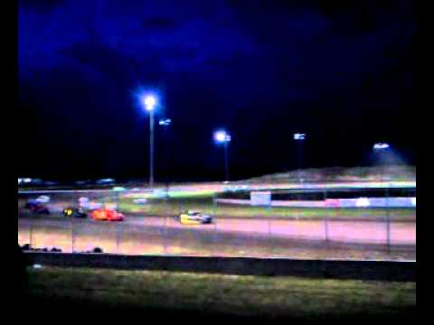 May 6, 2011 Mineral City Speedway - Video #2