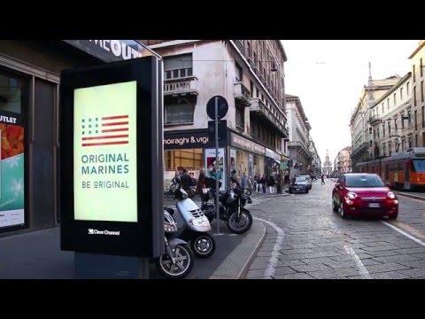 Digy City Milano   Original Marines