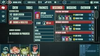 Cosmonautica Gameplay Part 1 New Update v1.0.19
