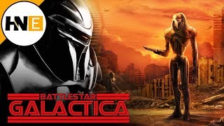 Battlestar Galactica Movie REBOOT Confirmed with First Details
