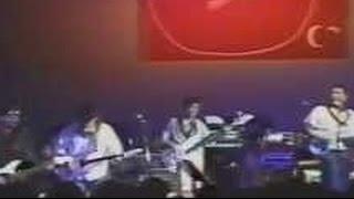 ムーンライダーズ 結成10周年LIVEツアー 1986 ◇『彼女について知って...