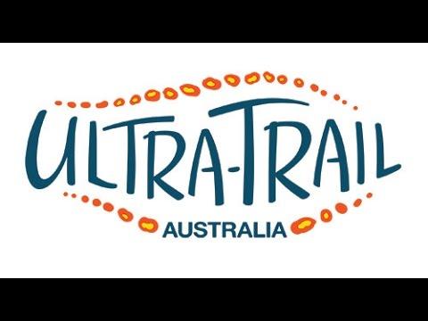 -- UTA Ultra Trail Australia 2016 --