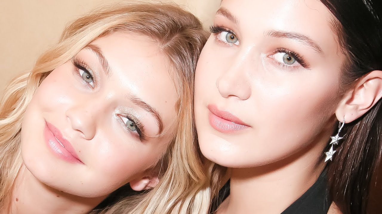 Download Here's What You Don't Know About Bella And Gigi Hadid