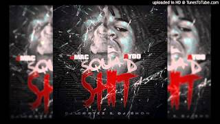JMac (Feat. Ayoo) - Squad Shit [Prod. By Cannon] | #DJCortezExclusive