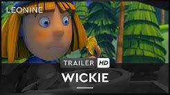 Wickie TV-Spot