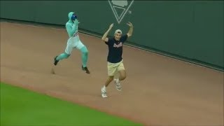 MLB Most Embarrassing Moments 2017