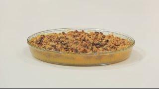بطاطا بالعسل الاسود والبيكان | رانيا الجزار