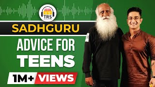 Sadhguru's Life Advice for College Students | BeerBiceps Mental Fitness