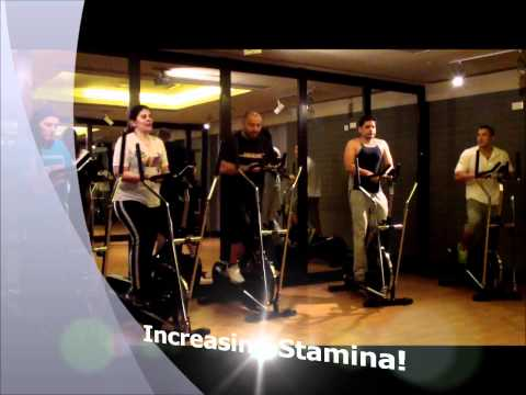 Indoorwalking Class Emirates Grand Hotel.wmv