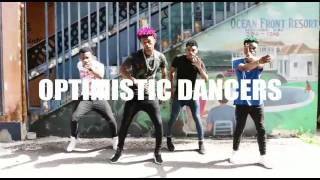 Alkaline - Golden Hold FT Optimistic Dancers