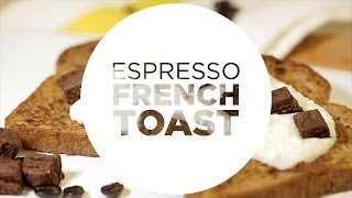 Cooking Clean with Quest - Espresso French Toast