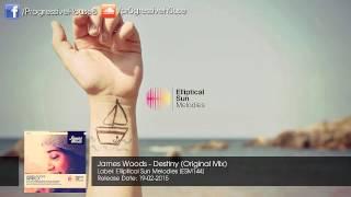 James Woods - Destiny (Original Mix)