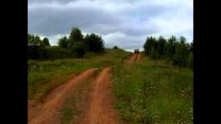 афанасьевский район,Кировская область