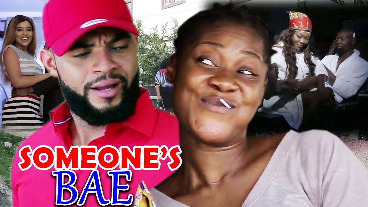 Download SOMEONE'S BAE Season 1&2 - (Mercy Johnson New Movie) 2019 Latest Nigerian Nollywood Movie