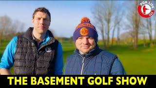 Adam Scott Wins & WGC Mexico Preview | The Basement Golf Show
